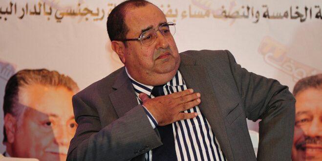 احتجاجا على لشكر.. قيادية تستقيل عشية انتخابات السابع أكتوبر
