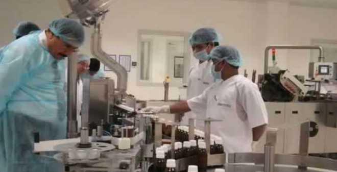 مختبرات مغربية تحدث أول وحدة صناعية للأدوية بكوت ديفوار