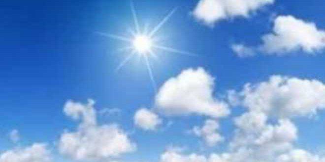 توقعات أحوال الطقس