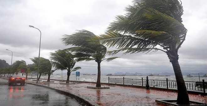 أمطار عاصفية قوية مرتقبة بعدد من المناطق المغربية