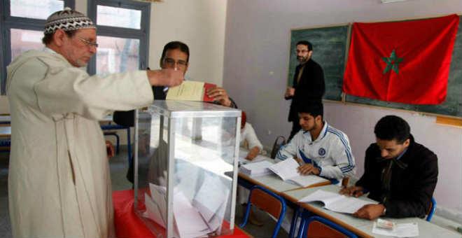 صحف الصباح: مرشحون يرفضون وجود زعيم حزبهم في الحملة  الانتخابية