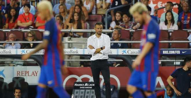 الصحافة الدولية تنتقد برشلونة بعد الخسارة