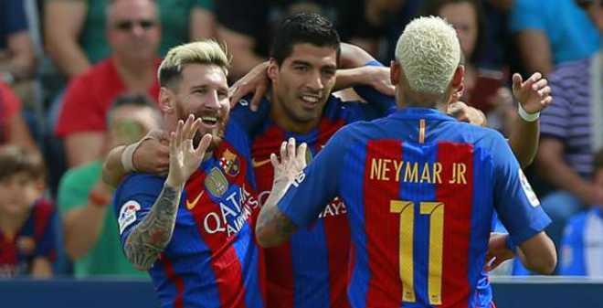سيناريو ألافيس يطارد فريق برشلونة من جديد!