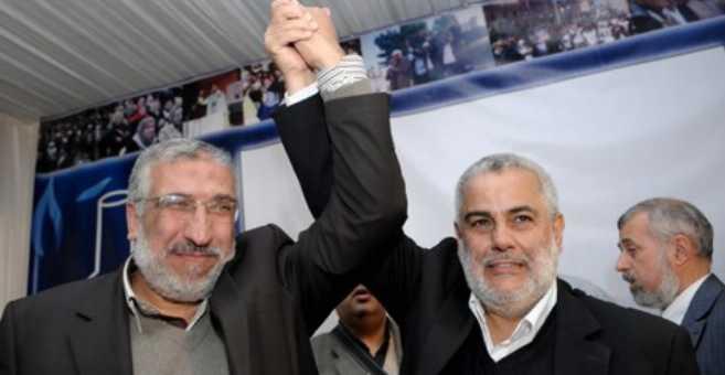 شيخي: الحمداوي لم يرشح نفسه والحركة لم تبادر باقتراحه