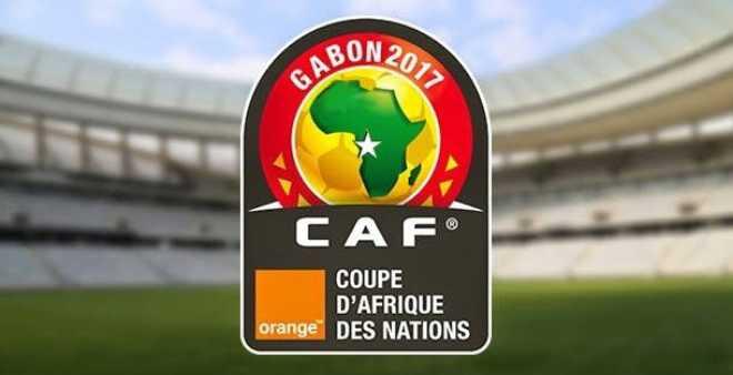 لائحة المنتخبات المؤهلة إلى كأس افريقيا 2017