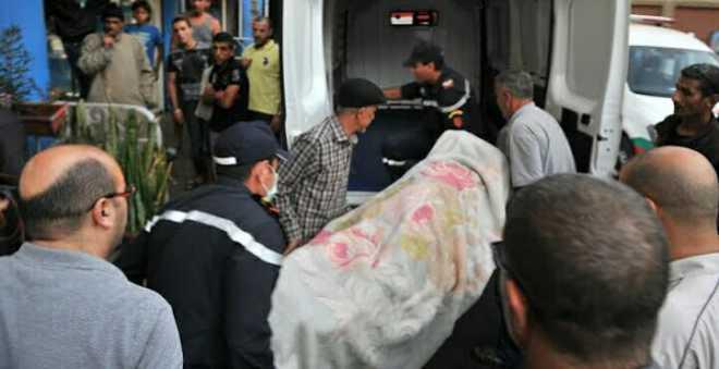 بالفيديو. العثور على جثة رجل خمسيني متحللة داخل منزله بالبيضاء