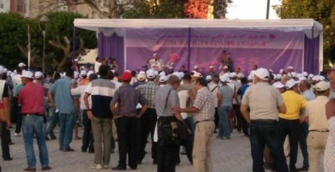 صحف الصباح: انتخابات أكتوبر..شباب خارج السياق !
