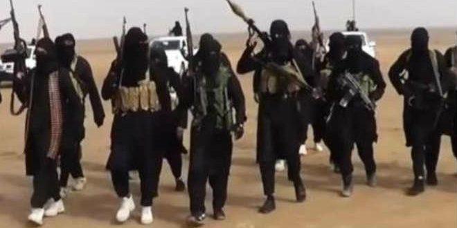 618428ca1 حديث الصحف: تزايد المخاوف بين فرنسا والمغرب من الدواعش العائدين ...