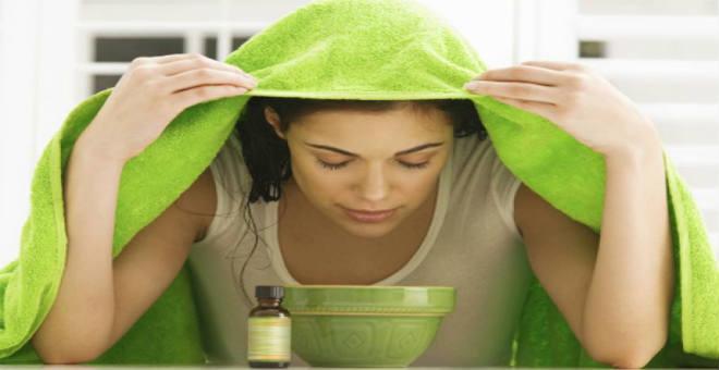 6 طرق تساعدك على تنظيف البشرة في المنزل في العيد