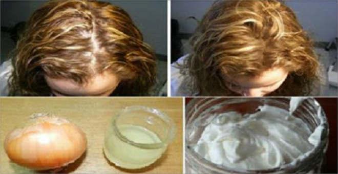 جربي ما قامت به هذه السيدة للحصول على شعر كثيف بسرعة مذهلة