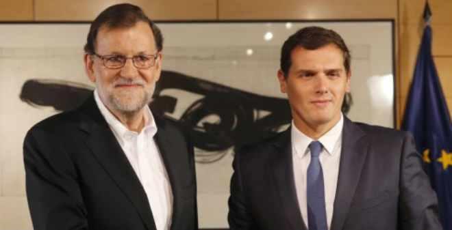 لوم لزعيم الحزب الاشتراكي الإسباني ..ولا أحد يعرف كيف سيقطع نهر الأزمة ؟