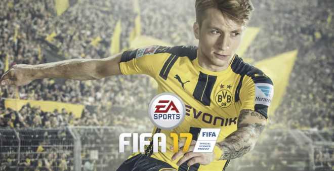 إطلق لعبة Fifa 2017 رسميا على جميع منصات الألعاب والأجهزة الذكية