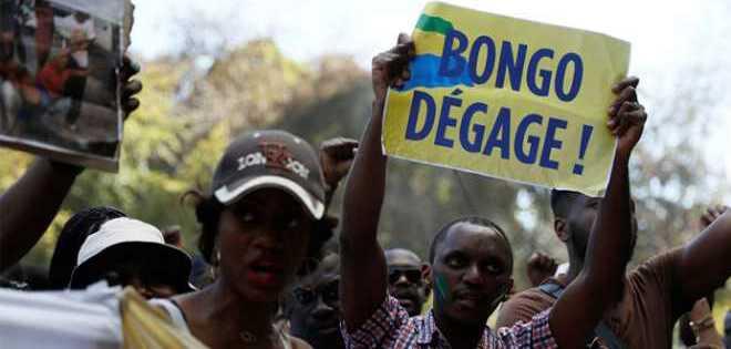 وزير العدل الغابوني يستقيل انتصارا لموقف المتمردين