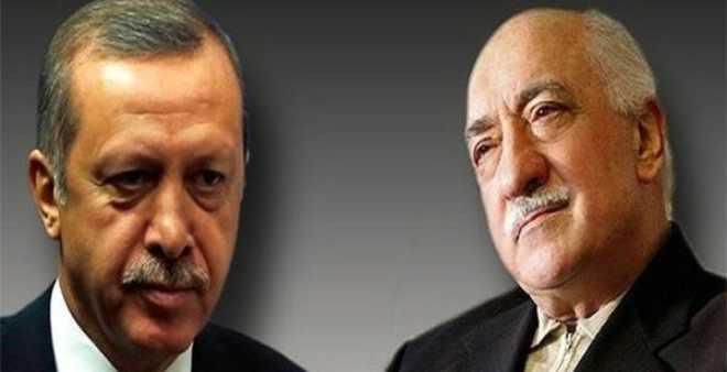 رسميا.. تركيا تطلب من الولايات المتحدة الأمريكية اعتقال غولن