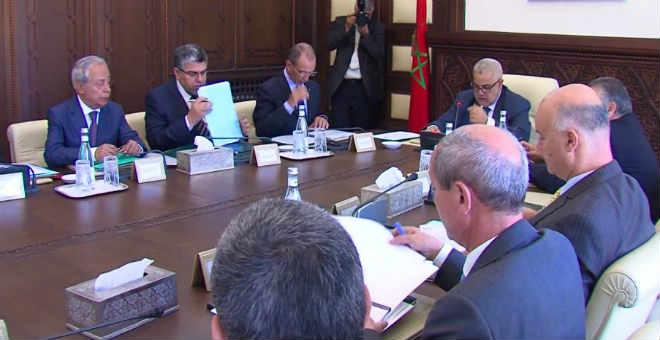 صحف الصباح: تأجيل اجتماع الحكومة بسبب الحملة الانتخابية والفيضانات  المفاجئة
