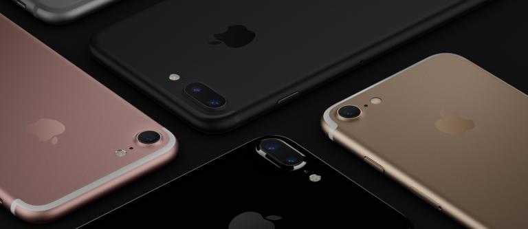 تعرف على الهواتف الجديدة المنافسة لمواصفات هاتف آيفون 8 المرتقب