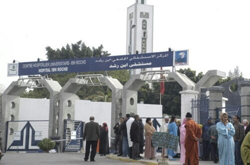 عاجل. أنباء عن العثور على الرضيعة المختطفة من مستشفى ابن رشد