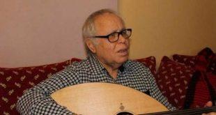 الفنان المغربي محمد الإدريسي