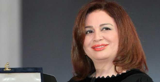 المهرجان الدولي لفيلم المرأة بسلا يكرم إلهام شاهين وبشرى أهريش