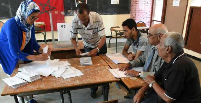 لجنة تتبع الانتخابات: أزيد من 15 مليون مغربي مسجل في اللوائح الانتخابية