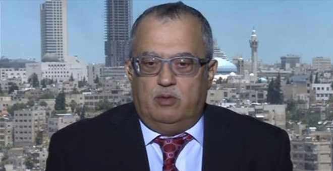 اتحاد كتاب المغرب يدين اغتيال الكاتب والصحفي الأردني ناهض حتر