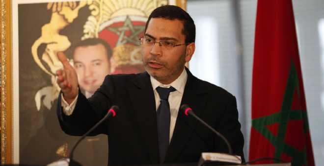 الخلفي أمام القضاء بسبب تعيين مخالف للدستور!