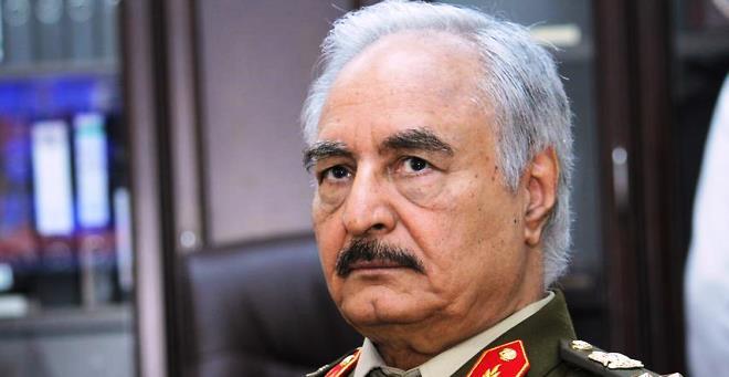 هل أصبح خليفة حفتر رجل موسكو في ليبيا ؟