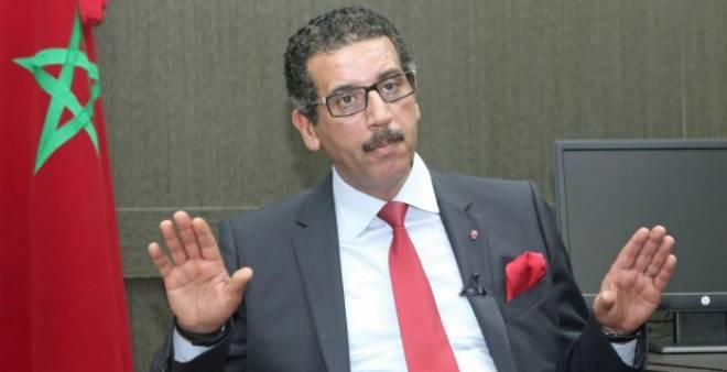 الخيام: قوة الجهاز الأمني المغربي تكمن في التنسيق بين كل مكوناته