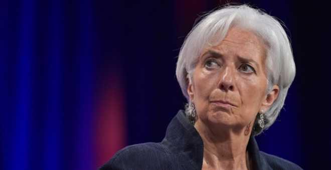 القضاء الفرنسي يحدد موعد محاكمة المديرة العامة لصندوق النقد الدولي