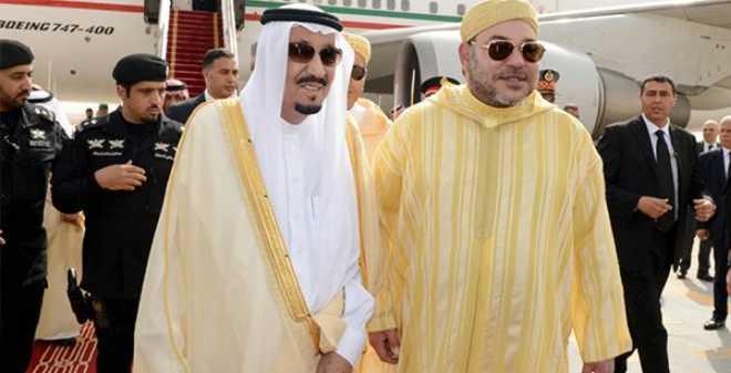 المغرب ينتقد الكونغرس الأمريكي بعد تمريره لقانون يسمح بمقاضاة السعودية