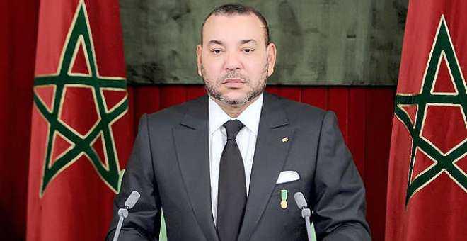الملك يهنئ رئيس مالي بمناسبة احتفال بلاده بعيدها الوطني