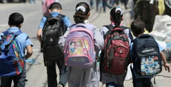 نفقات الدخول المدرسي التي تثقل كاهل الأسر المغربية الفقيرة