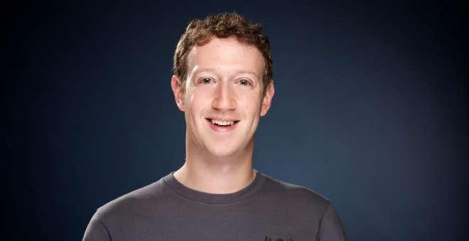 هكذا احتفل مارك زوكربيرغ بوصول عدد مستخدمي فايسبوك الى مليارين !!