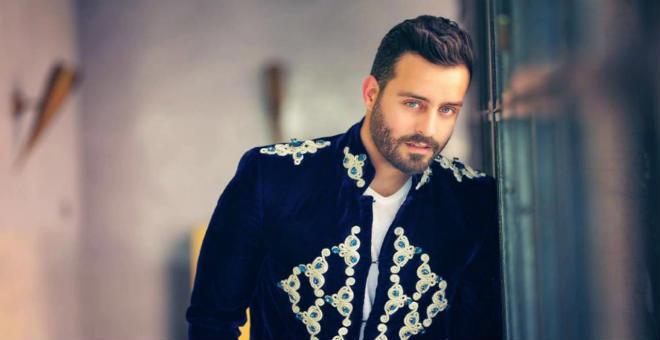 سعد رمضان يغني بالمغربي ويصور أغنيته الجديدة في مراكش
