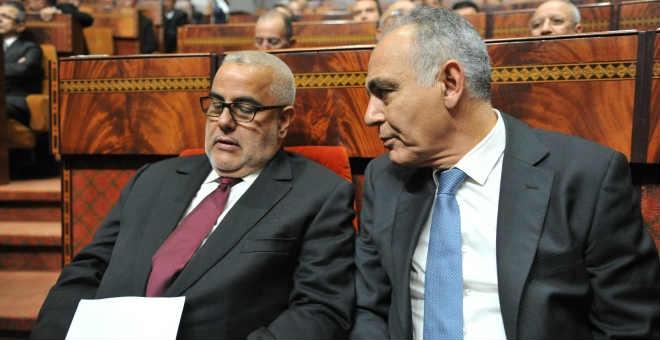 حديث الصحف: التجمع يفشل لقاء أحزاب الأغلبية لتقديم الحصيلة الحكومية