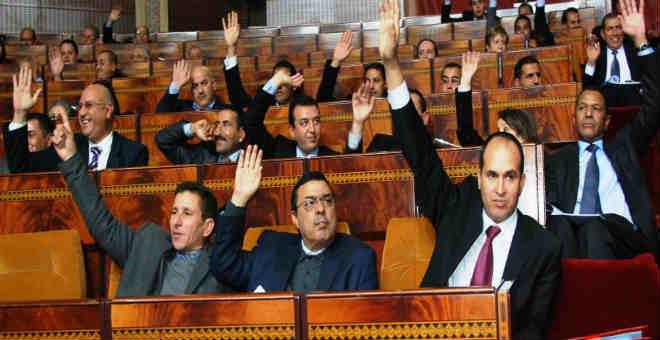 مجلس النواب يصادق على 21 مشروع قانون بمثابة اتفاقيات دولية