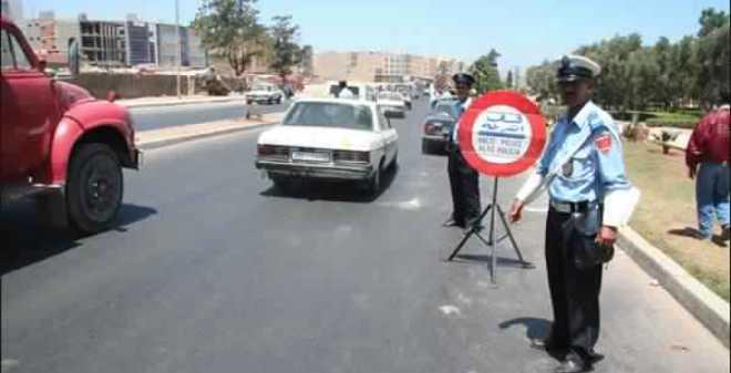 وزير العدل يوصي بتنفيذ تعديلات مدونة السير