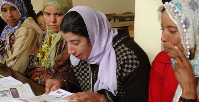 الأمم المتحدة: 750 مليون أمي حول العالم أغلبهم من الإناث