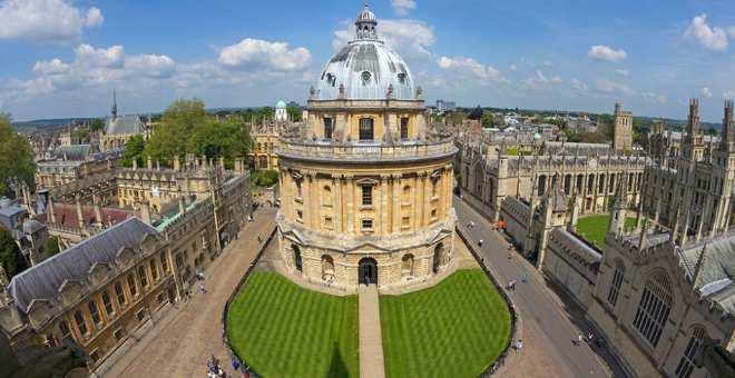 أوكسفورد أفضل جامعة في العالم حسب آخر تصنيف دولي