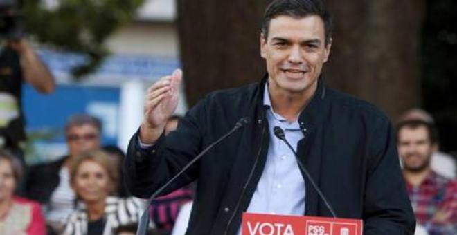 الاشتراكي الإسباني في مهب العاصفة إثر تراجعه في انتخابات الباسك وغاليثيا