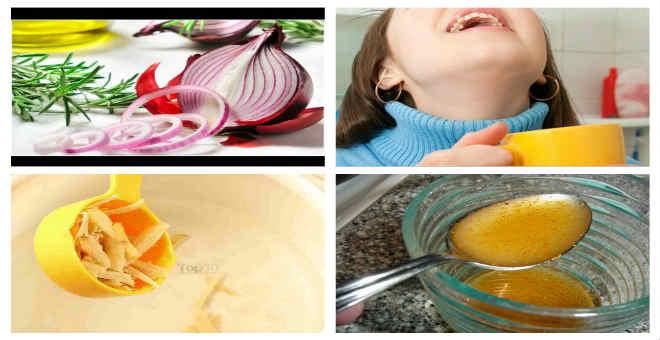 أقوى وصفة طبيعية لعلاج التهاب الرئتين والسعال في الخريف