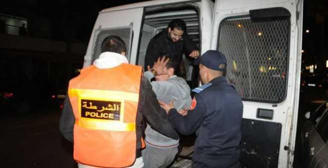 البيضاء. الأمن يوقف شخصا روج عملة مغربية مزورة