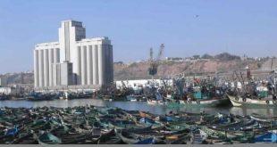 مهنيو الصيد البحري