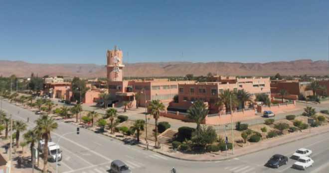أنظمة الري التقليدية.. موضوع بحث بين المغرب ودول مختلفة بالرشيدية