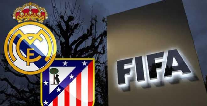 ريال مدريد يكسب المعركة الأولى أمام الفيفا