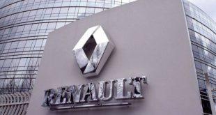 شركة Renault