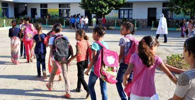 الدخول المدرسي والعيد.. الوزارة توضح للآباء وتنفي التغيير في التوقيت