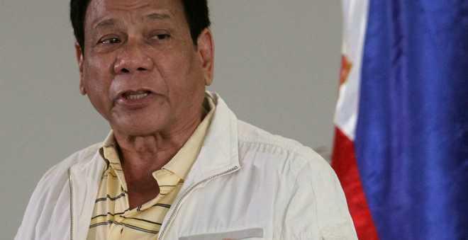 رئيس الفلبين يشتم الاتحاد الأوروبي بكلام ناب