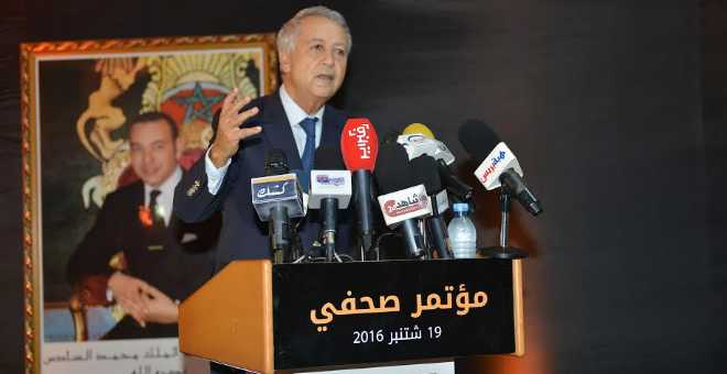 ساجد ينتقد برنامج بنكيران الانتخابي وهذا ما يعد به المغاربة إذا أصبح رئيسا للحكومة