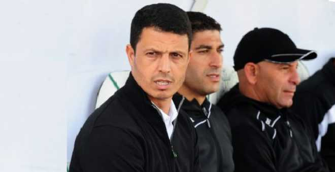 السلامي: لانخشى مواجهة منتخب مصر أو غيره في تصفيات